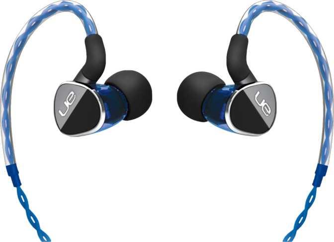 Logitech Ultimate Ears 900