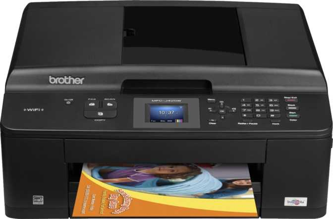 Brother MFC-J425w