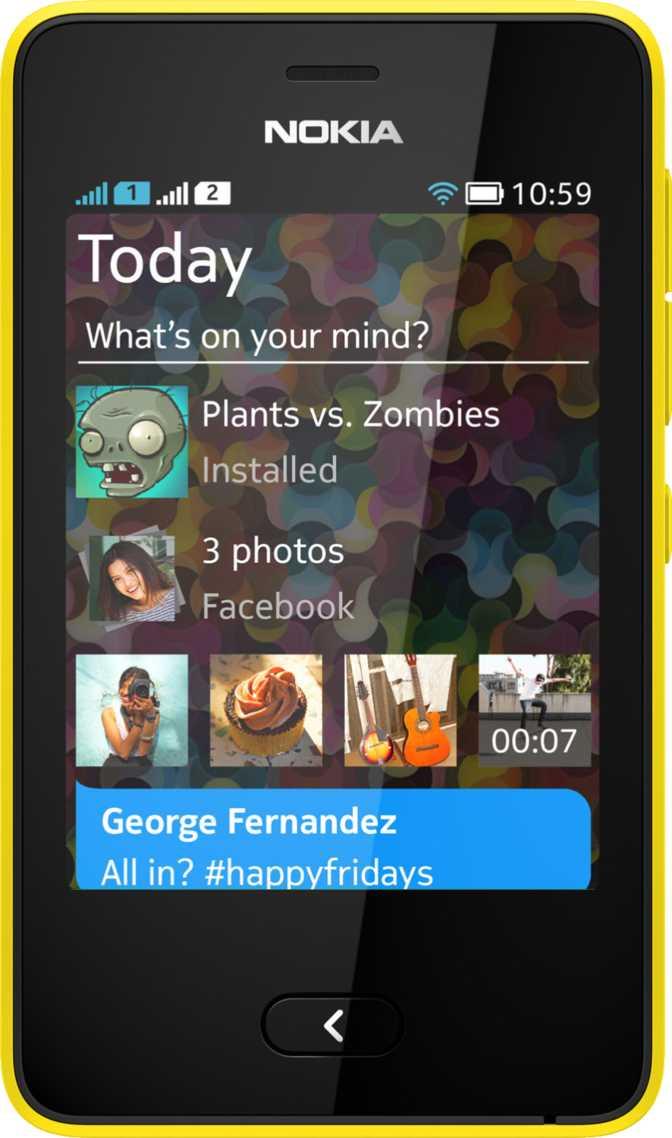 Nokia RM-902