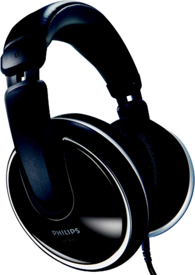 Philips SHP8500