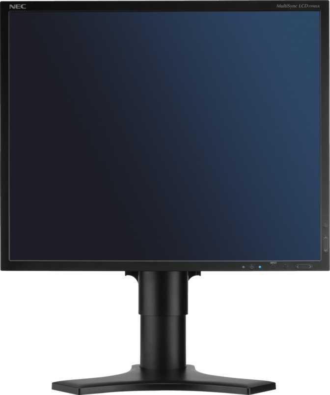 NEC LCD1990SXI