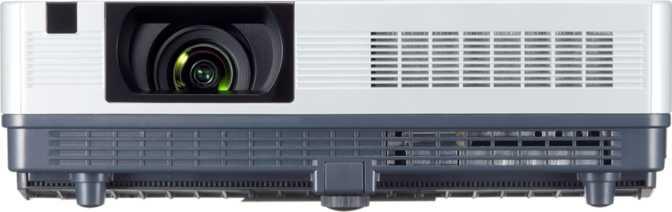 Canon LV-7297M