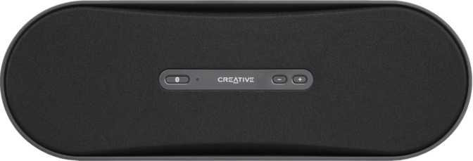 Creative D100