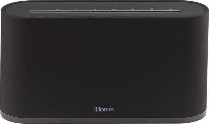 iHome iW2 Wireless