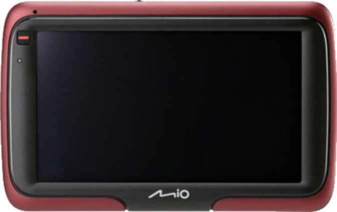 Mio Moov S501