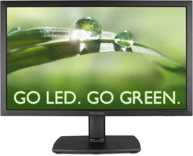 ViewSonic VG2436wm-LED