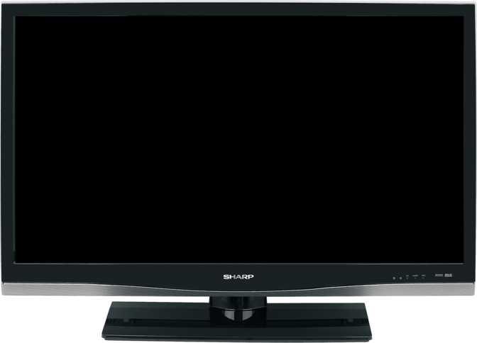 Sharp PN-K322B Touchscreen LCD Monitor