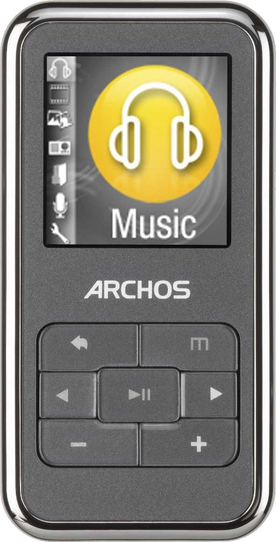 Archos 15b vision 4GB