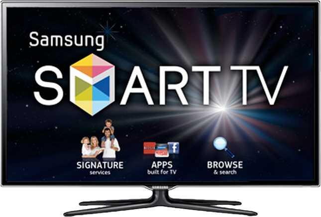 Samsung UN65ES6500F