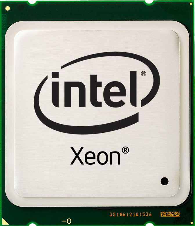 Intel Xeon E5-4617