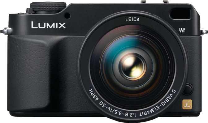 Panasonic Lumix DMC-L1 + Leica D Vario Elmarit 14-50mm
