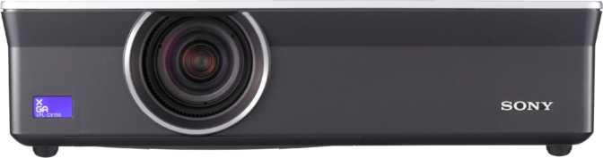 Sony VPL CX155 XGA