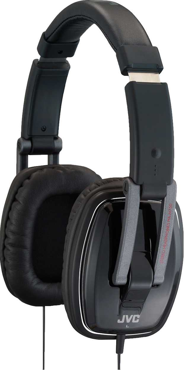 JVC DJ Style