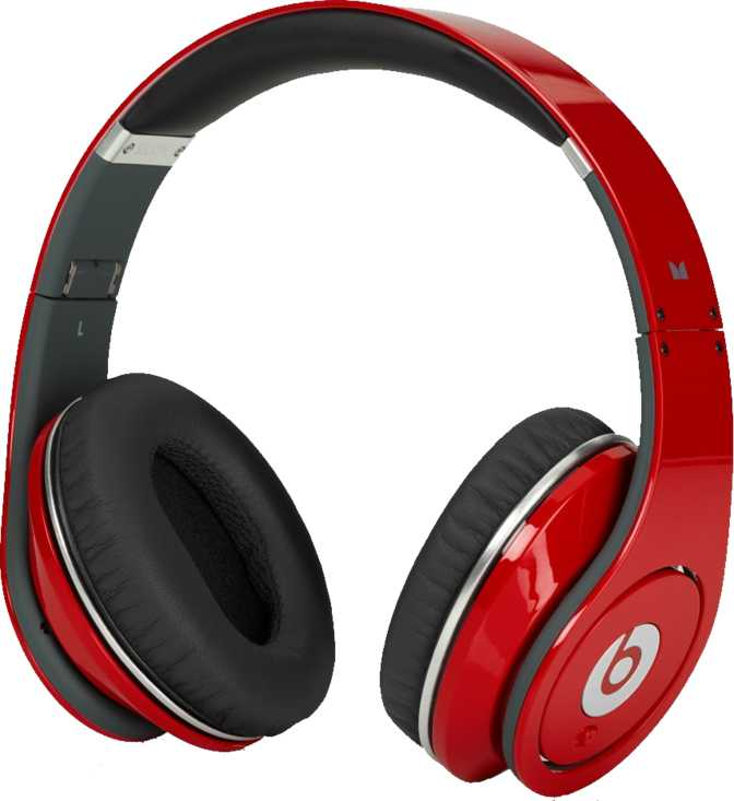 Beats by Dre Studio