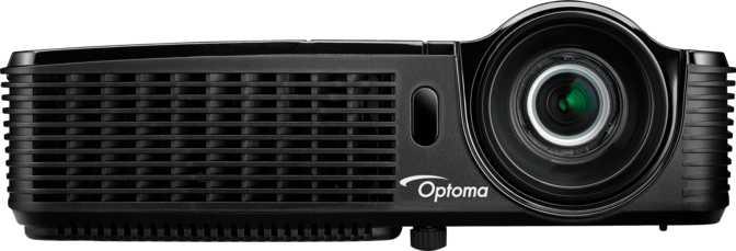 Optoma EX550