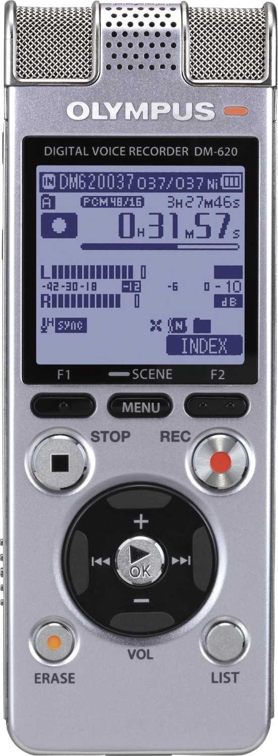 Olympus DM-620