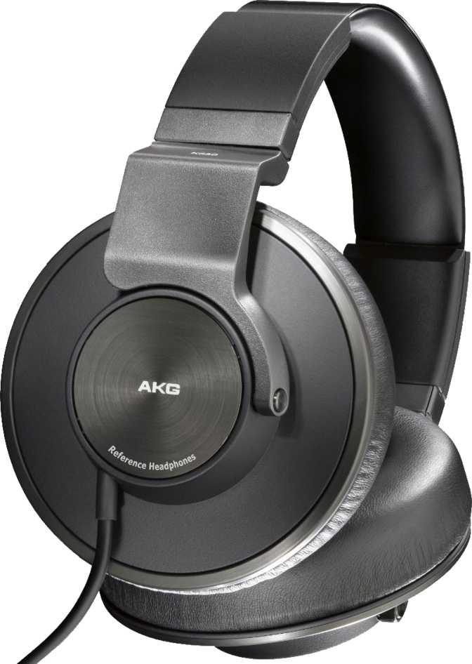 AKG K 550