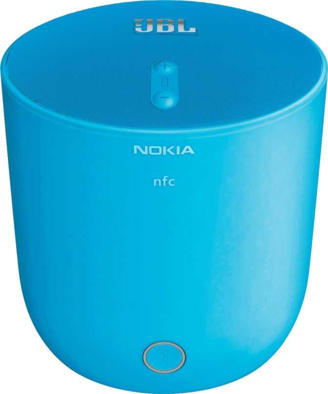 Nokia MD-51W JBL PlayUp Wireless