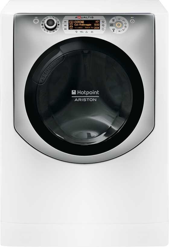 Hotpoint AQ113D697I