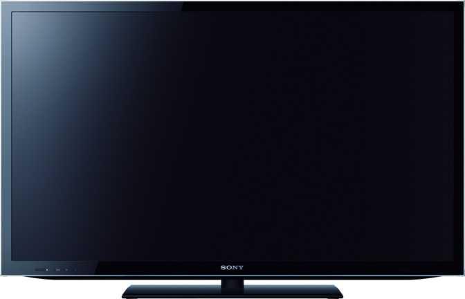 """Sony 54.6"""" LED EX640"""