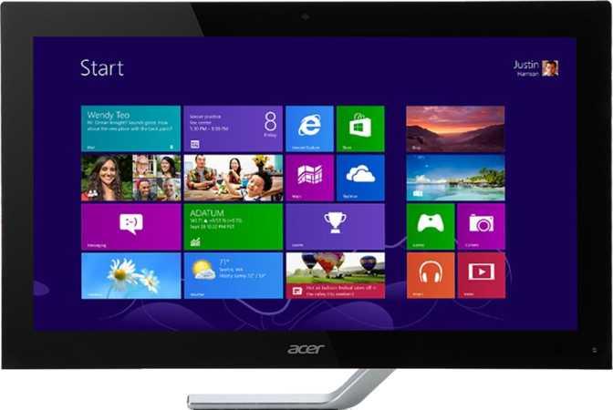 Acer A7600U-UR12
