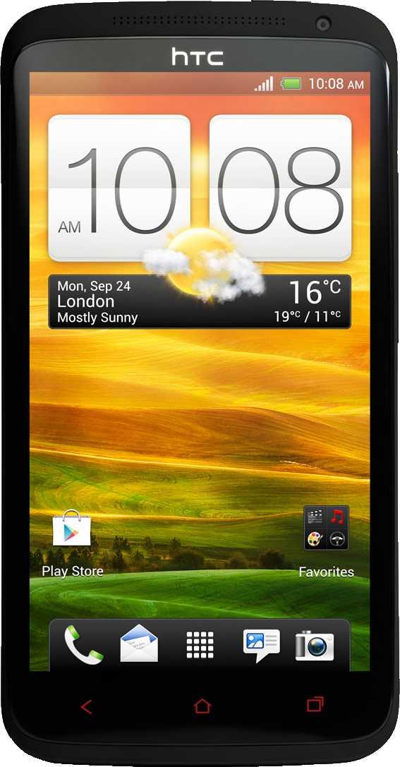 HTC One X Plus 32GB