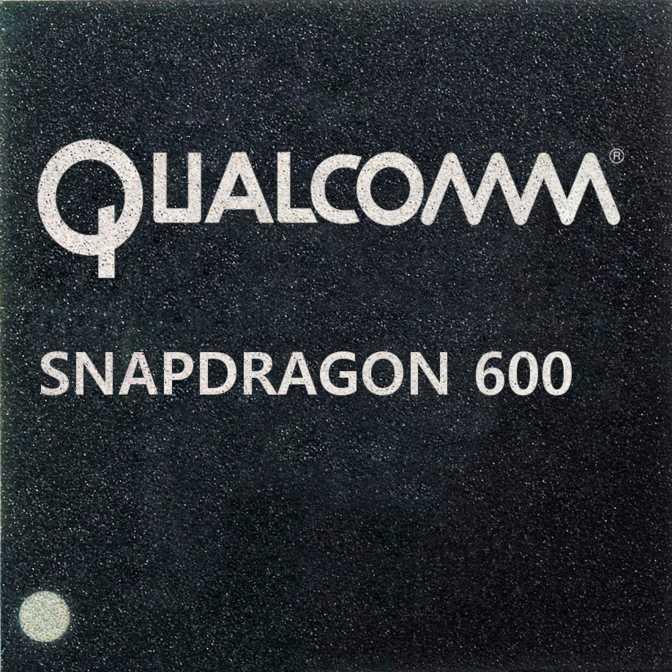Qualcomm Snapdragon 600