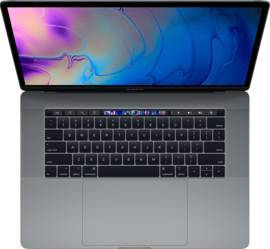 Apple MacBook Pro (2018) 15""