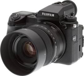 Fujifilm X-H1