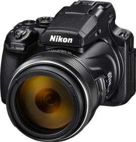 Nikon Coolpix 1000