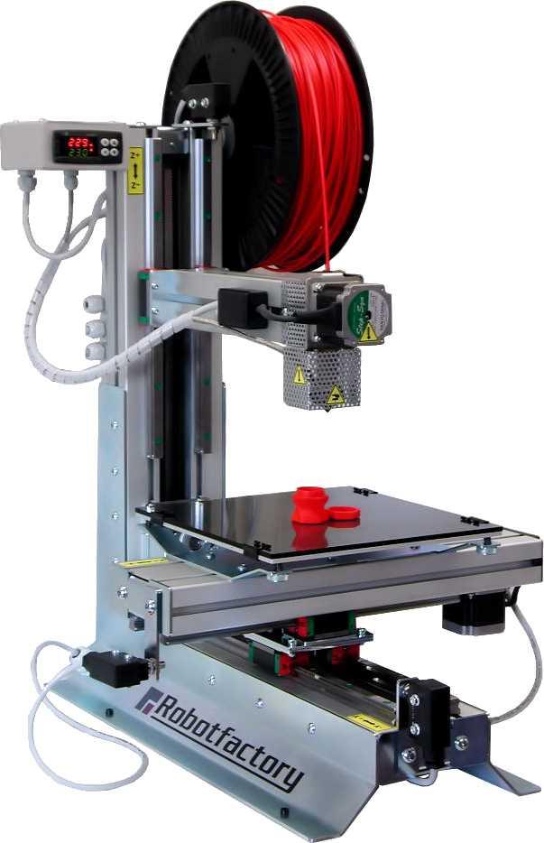 Robot Factory 3D-One