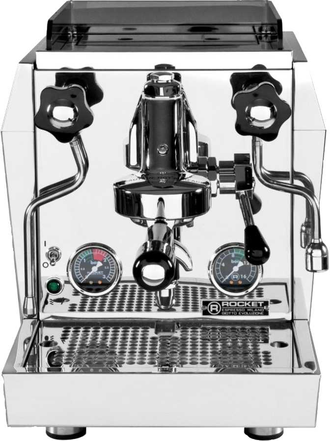 Rocket Espresso Evoluzione V2