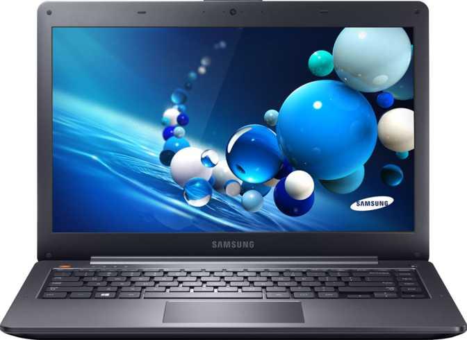 "Samsung Ativ Book 5 14"" Intel Core i5-3337U 2.5GHz / 4GB / 500GB"