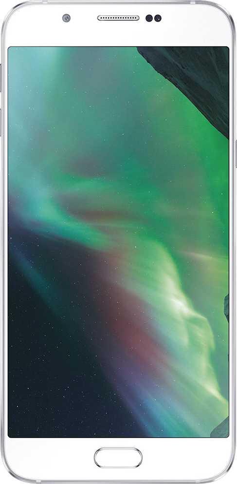 Samsung Galaxy A8 (SCV32)