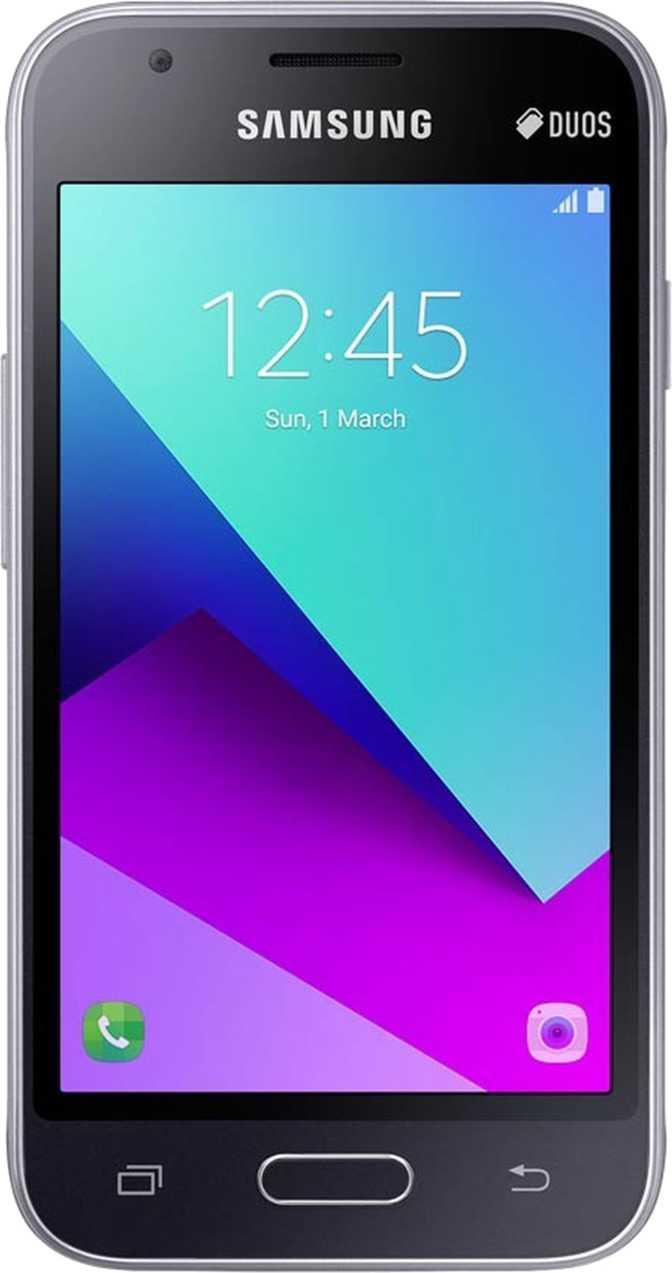 Samsung Galaxy J1 Mini Prime (2016)