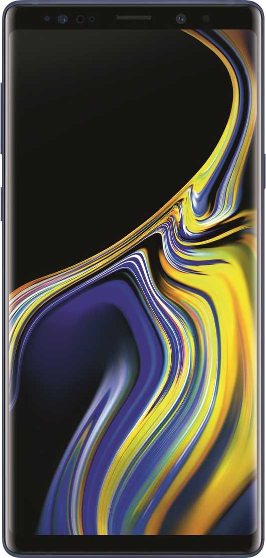 Samsung Galaxy Note 9 (Qualcomm Snapdragon 845) 128GB