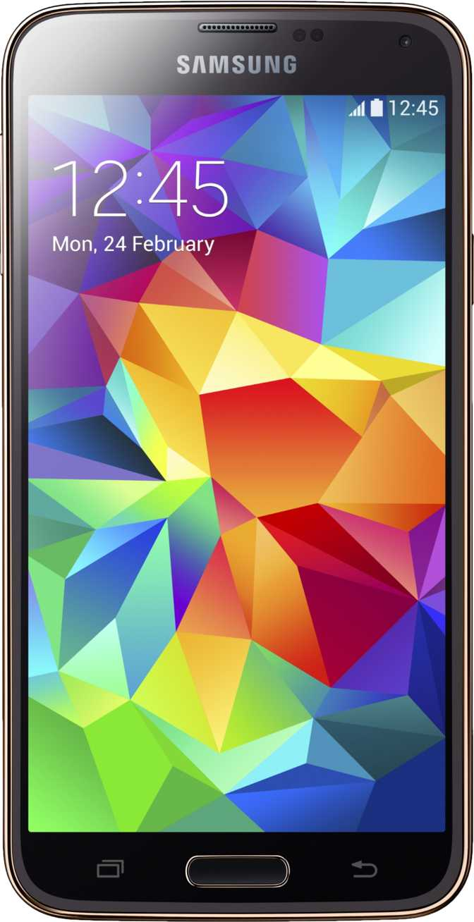 Samsung Galaxy S5 LTE-A (SM-G901F)