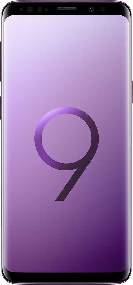 Samsung Galaxy S9 (Qualcomm Snapdragon 845)