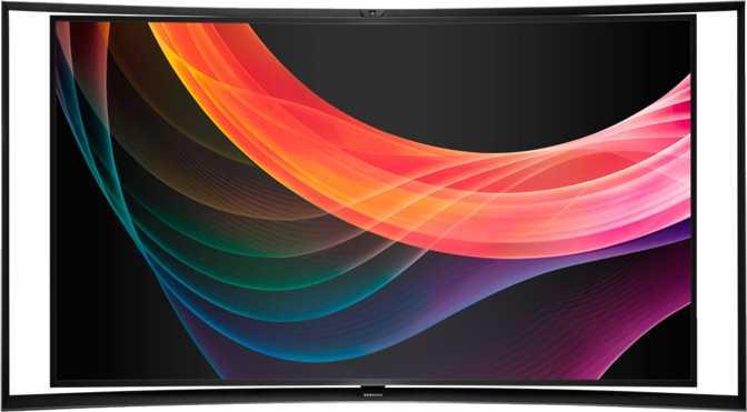 Samsung KN55S9C