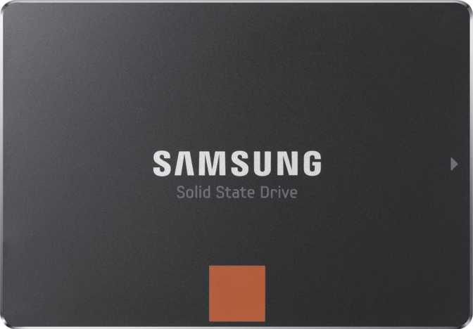 Samsung PM841 mSATA 256GB
