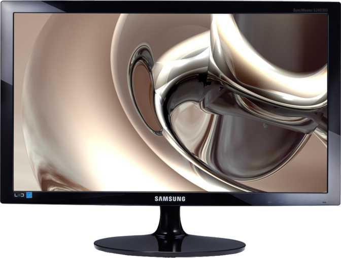 Samsung S22B300N