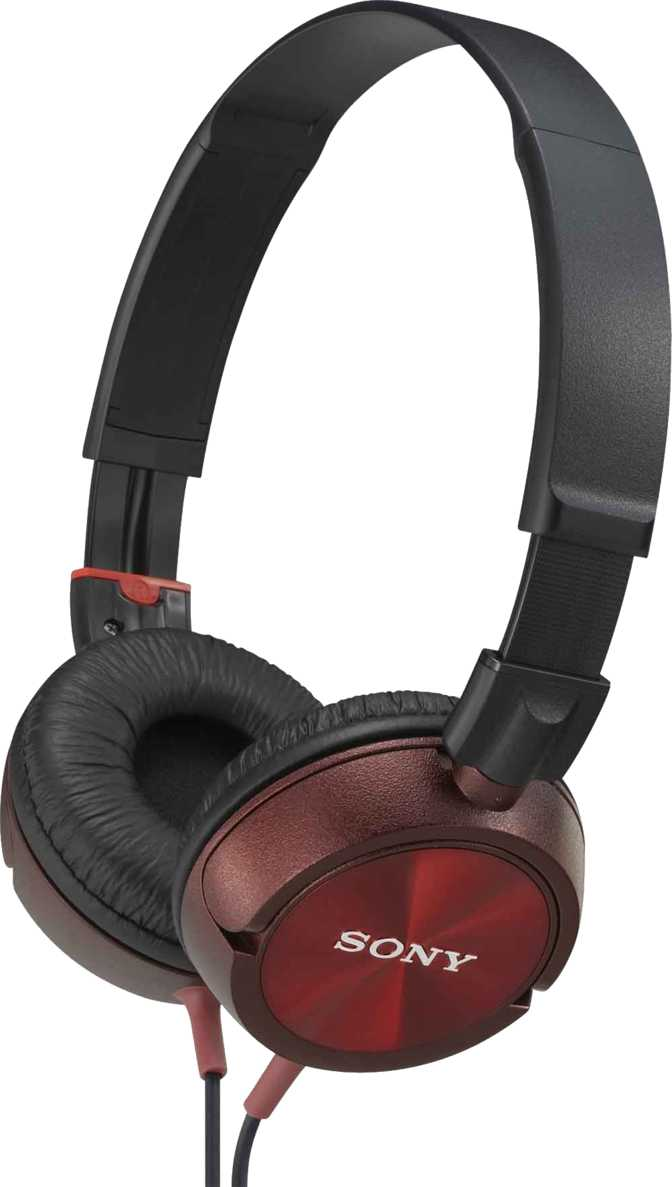Sony MDR ZX300
