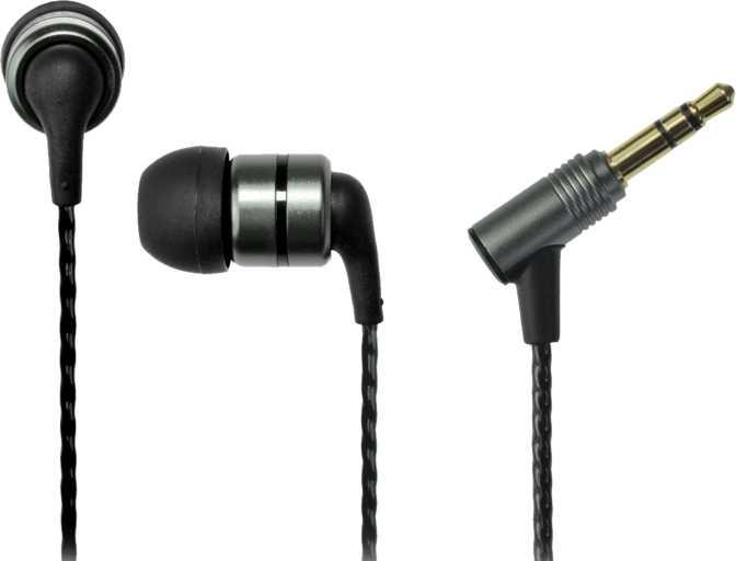 SoundMagic E80C