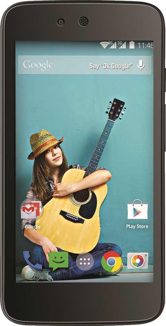 Spice Dream Uno Mi-498 (Android One)