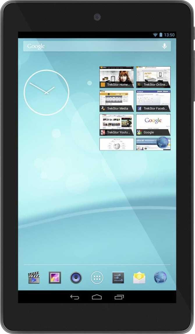 Surftab Ventos 7.0 HD 8GB