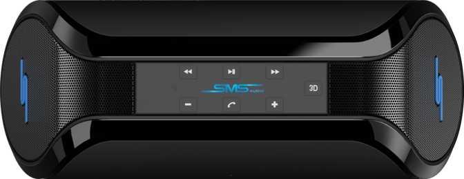 Sync by 50 Wireless Speaker