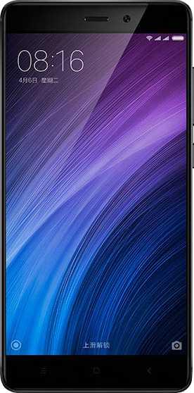 Xiaomi Redmi 4 64GB
