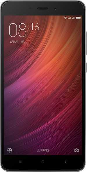 Xiaomi Redmi Note 4 (Qualcomm Snapdragon 625)